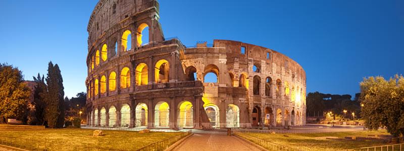 TOUR OF ROME