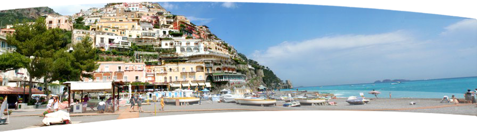 AMALFI AND RAVELLO TOUR
