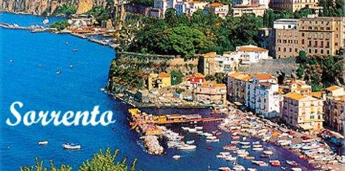 Car Service From Salerno To Amalfi